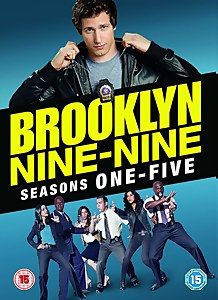 Brooklyn Nine-Nine - Seasons 1-5