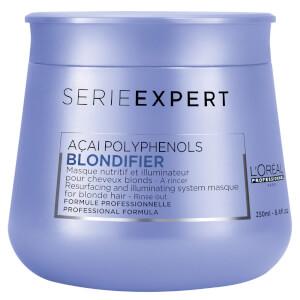 L'Oréal Professionnel Serie Expert Blondifier maschera capelli biondi 250 ml