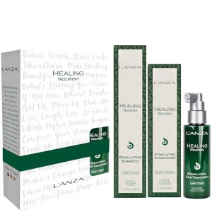 L'Anza Healing Remedy Christmas Gift Set