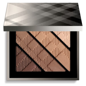 Burberry Complete Eye Palette - Mocha No. 02 5.4g