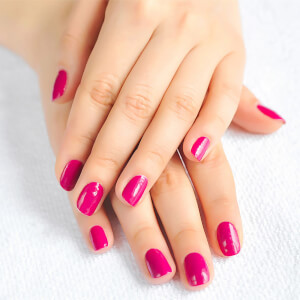 30 minute Jessica Manicure at a Spirit Health Club