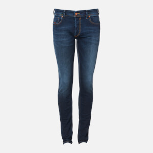 Diesel Men's Sleenker Denim Jeans - Blue