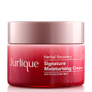 Crème Hydratante Signature Herbal Recovery Jurlique 50 ml