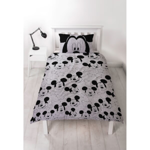 Parure de lit Mickey Mouse