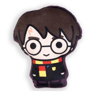 Harry Potter Bold Shaped Cushion