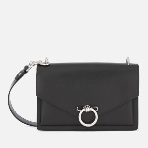 Rebecca Minkoff Women's Jean Medium Shoulder Bag - Black