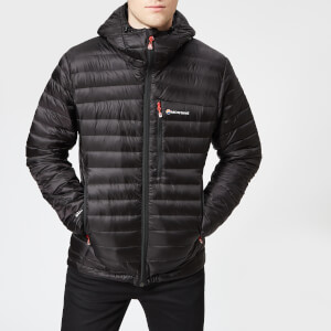 Montane Men's Featherlite Down Jacket - Black
