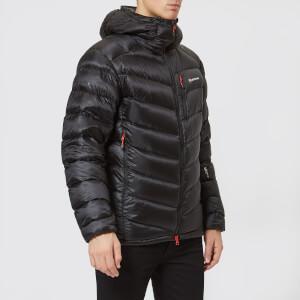 Montane Men's Anti Freeze Jacket - Black