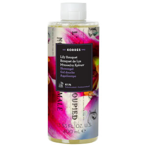 KORRES Lily Bouquet Showergel 400ml