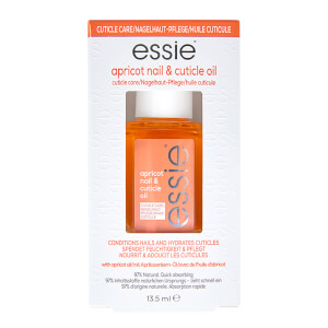 essie Apricot Cuticle Oil Nail Treatment