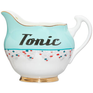 Yvonne Ellen Tonic Cream Jug - Green