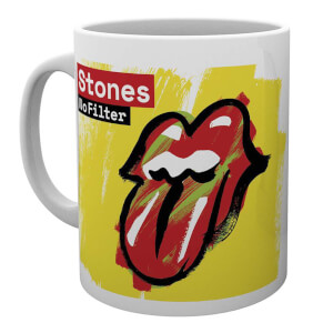 Rolling Stones No Filter Mug