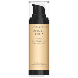 Max Factor Miracle Prep Illuminating and Hydrating Primer