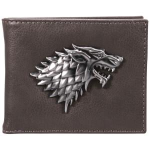 Game of Thrones Stark Wallet