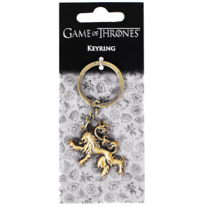 Game of Thrones – Porte-clé – Lannister
