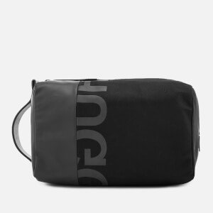 HUGO Men's Tech Wash Bag - Black
