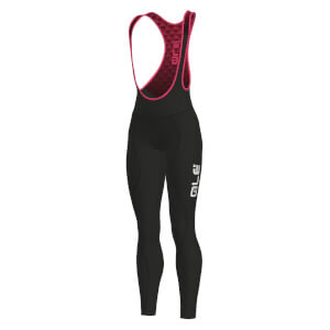 Alé Women's Solid Winter Bib Tights