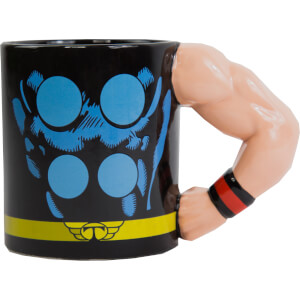 Meta Merch – Mug à bras – Marvel – Thor