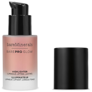bareMinerals BAREPRO Glow Highlighter Drops – Joy