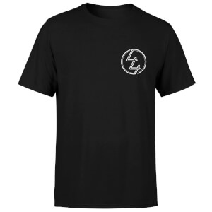 How Ridiculous 44 Pocket Emblem Men's T-Shirt - Black