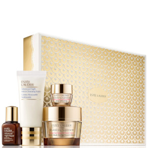 Estée Lauder Revitalise and Glow Essentials (Worth £116.93)