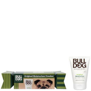 Bulldog Original Moisturiser Cracker