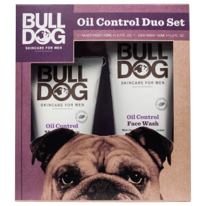 Bulldog Oil Control Duo Set (Worth £10.50): Image 3