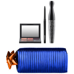 MAC Shiny Pretty Things Goody Bag - Smoky Eyes (Worth £67)