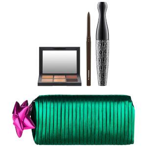 MAC Shiny Pretty Things Goody Bag - Neutral Eyes