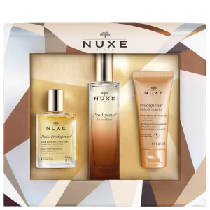 NUXE Luxury Prodigieux Set (Worth £57)
