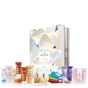 NUXE BEAUTY COUNTDOWN CALENDARIO DELL'AVVENTO
