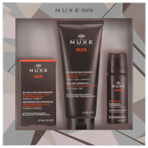 NUXE NUXE Men Hydration Set (Worth £31.70)