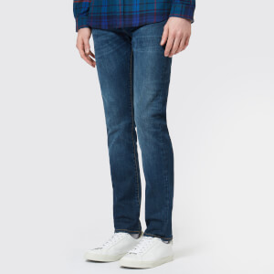 PS Paul Smith Men's Slim Fit Jeans - Blue