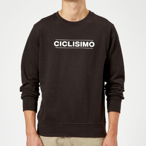 Ciclisimo Sweatshirt