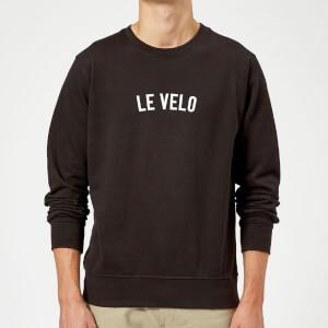 Le Velo Sweatshirt