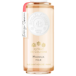 Extracto de Cologne Magnolia Folie de Roger&Gallet 100 ml