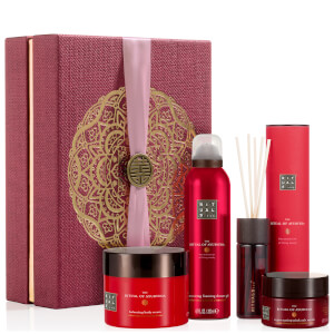 Rituals The Ritual of Ayurveda Balancing Collection Gift Set (Worth £45.00)