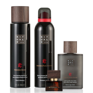Rituals The Ritual of Samurai Refreshing Collection Gift Set (Worth £45.00): Image 2