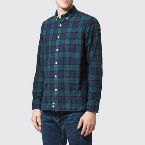 Penfield Men's Young Shirt - Green