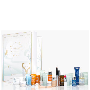 LUMENE BEAUTY CALENDARIO DELL'AVVENTO