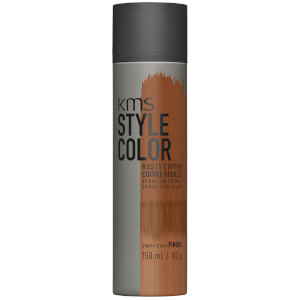 KMS Style Color -värisuihke, Rusty Copper 150ml