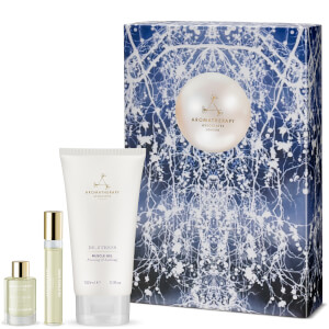 Aromatherapy Associates Self-Care is Your Healthcare Set