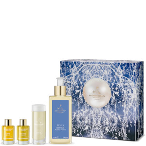 Aromatherapy Associates Your Best Night's Sleep Set (Worth $69.00)