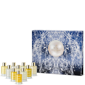Aromatherapy Associates Ultimate Wellbeing Time Set