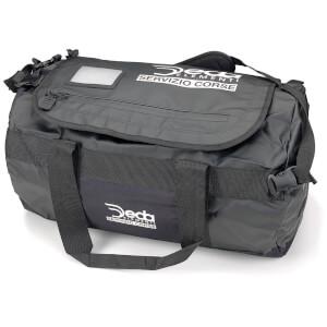 Deda Servizio Corse Travel Bag - Black