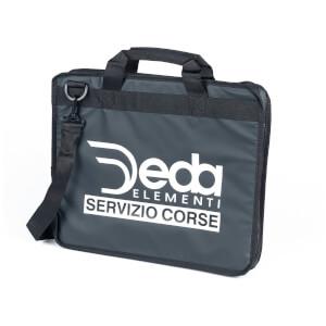 Deda Tool Zip Case - Black