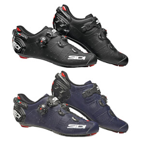 Sidi Wire 2 Carbon Matt Road Shoes
