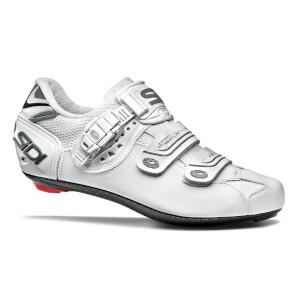 Sidi Women's Genius 7 Road Shoes - Shadow White