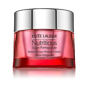 Estée Lauder Nutritious Super-Pomegranate Radiant Energy Moisture Crème -kosteusvoide 50ml