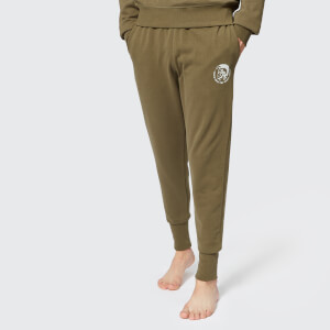 Diesel Men's Peter Sweatpants - Khaki